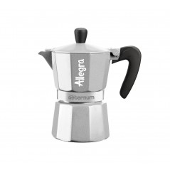 Bialetti Aeternum Allegra Coffee-Maker