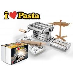 Imperia Titania I love Pasta Pasta Machine