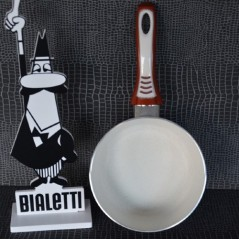 Bialetti Glossy Rame Rondle 16 cm