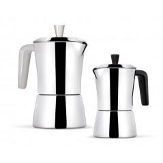 Giannini TUA Coffee-Maker Induction