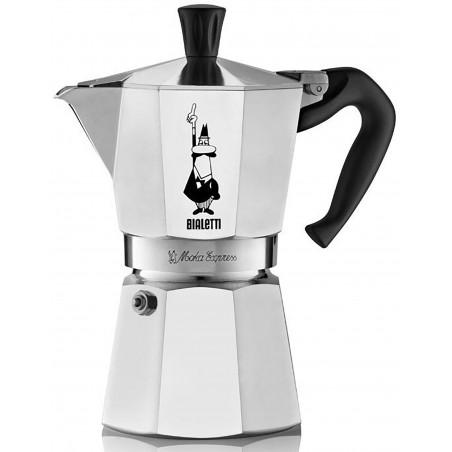 Bialetti Moka Express Coffe-Maker