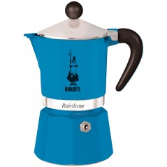 Bialetti Rainbow Coffe-Maker