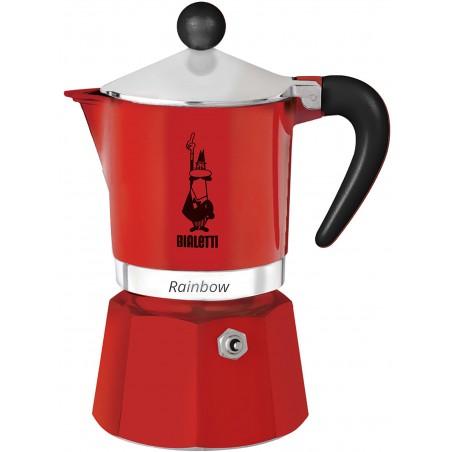 Bialetti Rainbow Coffe-Maker