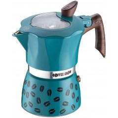 GAT Coffee Show Kawiarka
