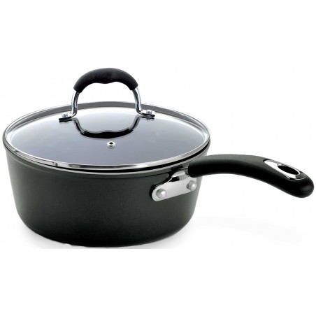 Bialetti Impact Induction Plus Casserole One Handle