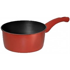 Bialetti Energy Corallo Casserole One Handle