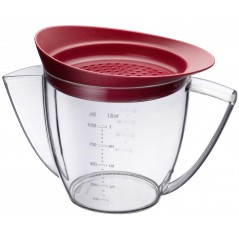 Westmark Fat-Separation Jug With Strainer