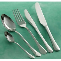 3V Venosta Set of Cutlery Boston Fruit and Fish 2.0 mm 24 Pcs