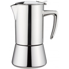 Forever Miss Diamond Coffee-Maker