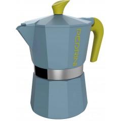 Pedrini MyMoka Color Coffee-Maker