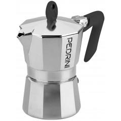 Pedrini Kaffettiera Brilliant Coffee-Maker