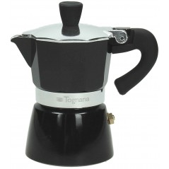 Tognana Coffee Star Black Coffee-Maker