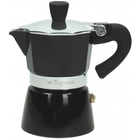 Tognana Coffee Star Black Kawiarka