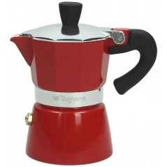 Tognana Coffee Star Red Kawiarka