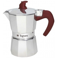 Tognana Extra Style Coffee-Maker