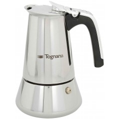 Tognana Riflex Induction Coffee-Maker