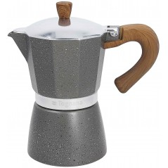 Tognana Stone&Wood Style Coffee-Maker