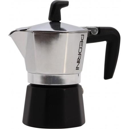 Pedrini Sei Moka Elite Coffee-Maker