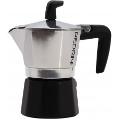 Pedrini Sei Moka Elite Coffee-Maker