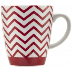 Bialetti Pop Mug Red