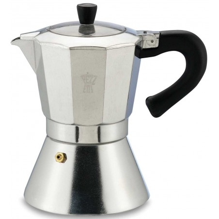 Pezzetti Bellexpress Coffee-Maker