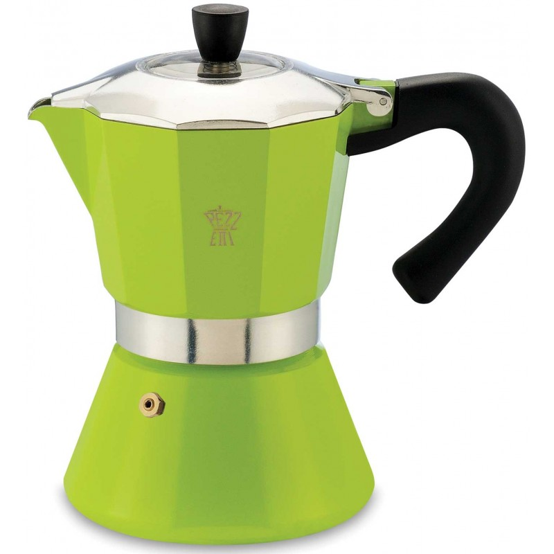 Pezzetti Belleexpress Coffee-Maker