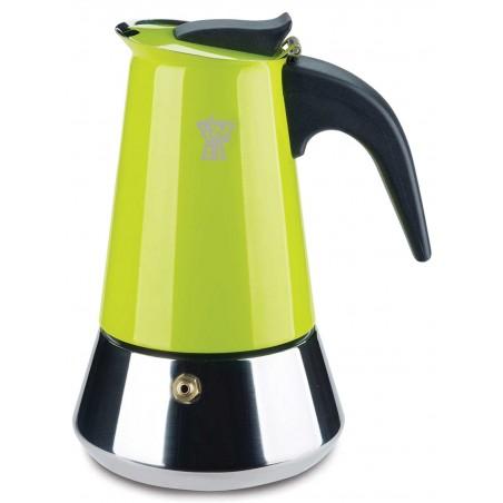 Pezzetti Steelexpress Coffee-Maker