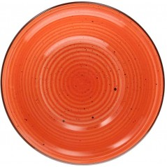 Tognana Art & Pepper Aragosta Orange Talerz do Zupy 21cm