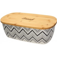 Tognana Tribal Chic Bread Bin