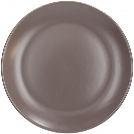 Tognana Fabric Cream Soup Plate 22 cm