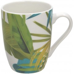 Tognana Jungle Mug 330 ml