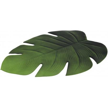 Tognana Jungle Place Mat Leaf- Shaped