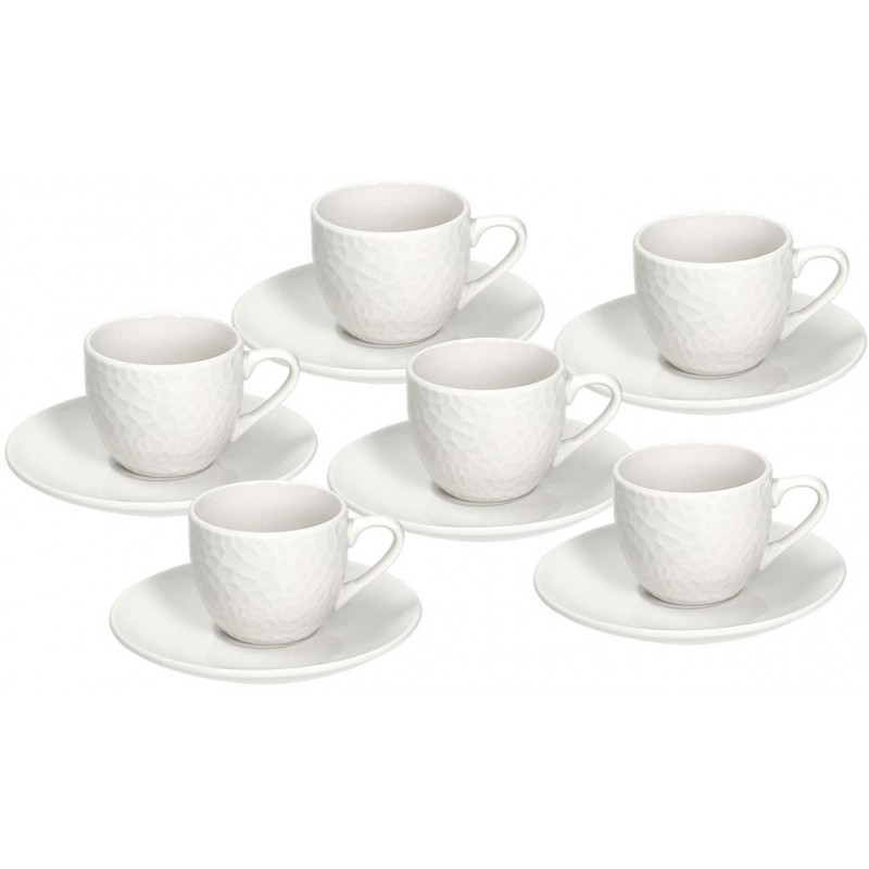 Tognana Golf Coffee Cup & Saucer 90 CC