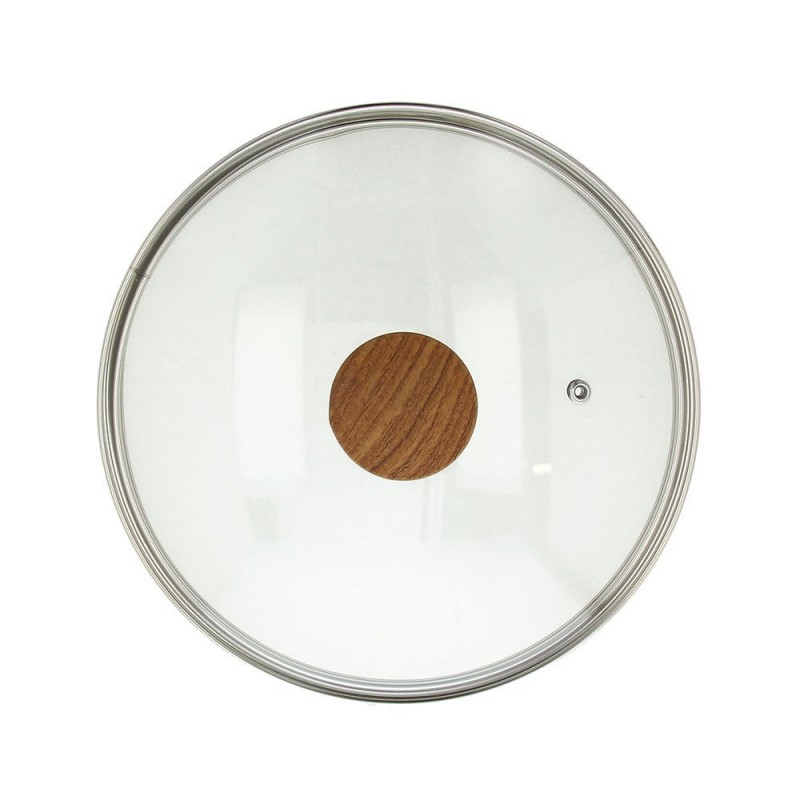 Tognana Country Chic  Glass Lid With Steam Vent