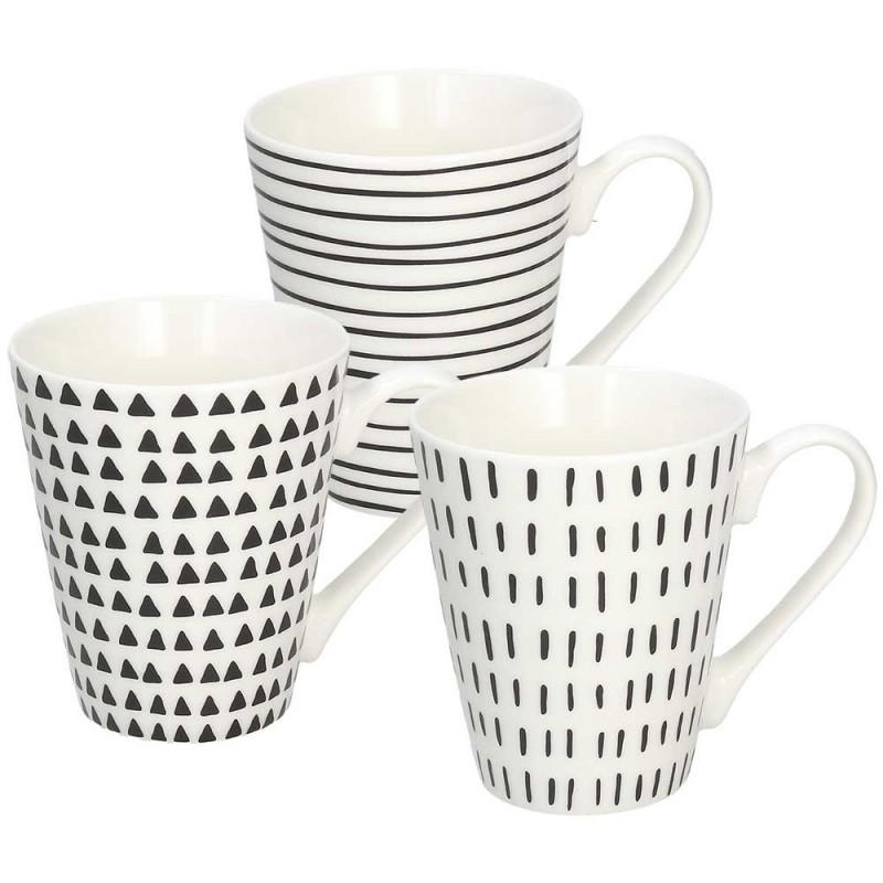 Tognana Graphic Mug 330 CC