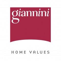 Giannini White Salt Grinder