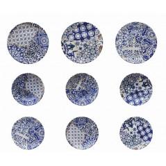 Tognana Fontebasso Sfera Gaudì Table Set 18 Pcs