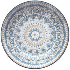 Tognana Texture Casablanca Salad Bowl 32 cm