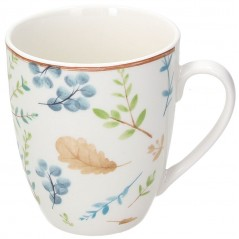 Tognana Pop Flower Gaia Mug 360 cc