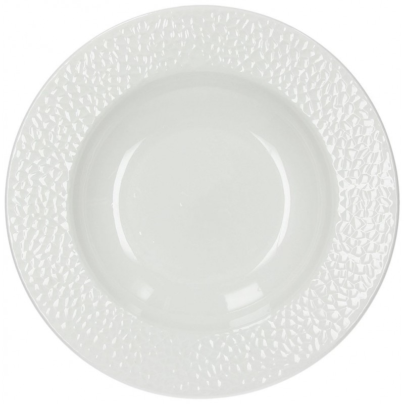 TognanaEveryday Golf Soup Plate