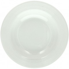 Tognana Every Day Circles Soup Plate