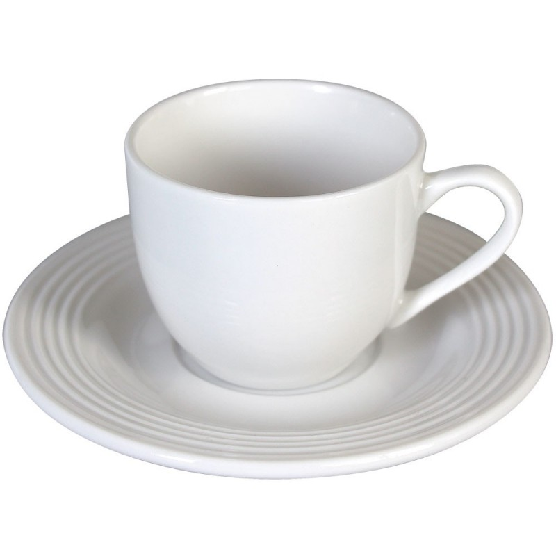 Tognana Every Day Circles Set of Coffee Cups 100 cc