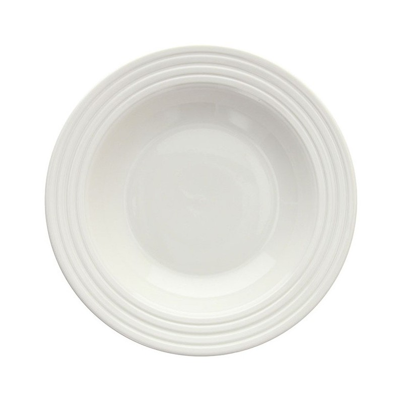 Tognana Every Day Rings Soup Plate