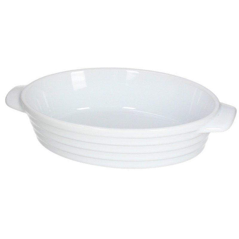 Tognana Every Day Rings Oval Baking Dish