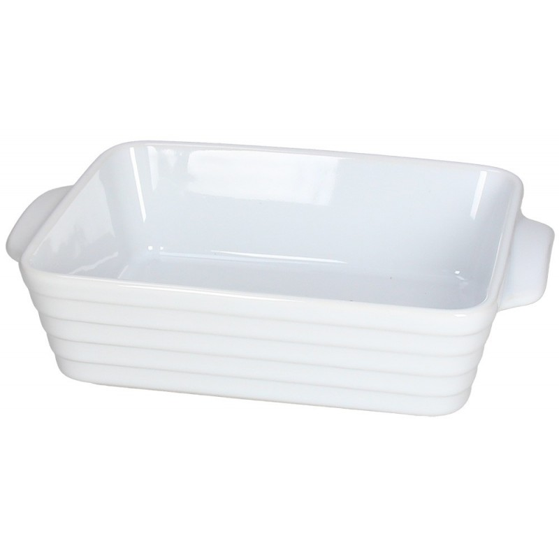 Tognana Every Day Rings Rectangular Baking Dish
