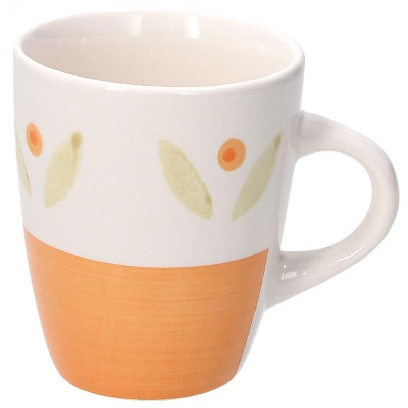 Tognana Pop Flower Daisy Mug 390 cc
