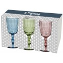 Tognana Madame Set of 3 Glasses