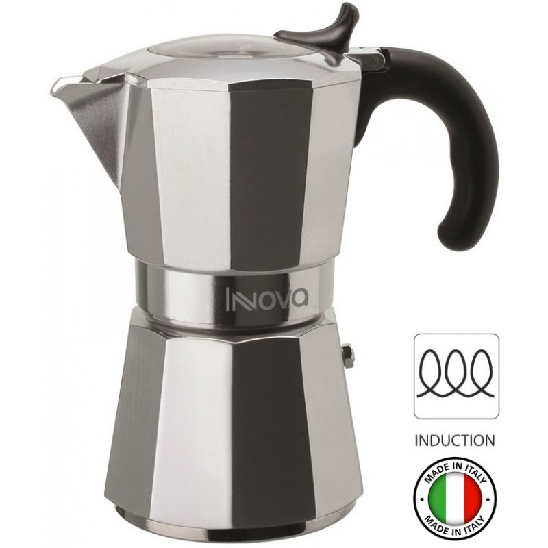 Forever Miss Innova Induction Coffee-Maker
