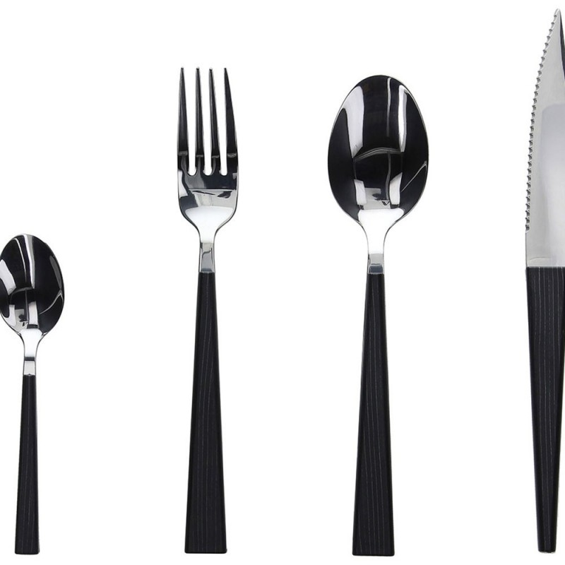 Tognana Wengè Set of Cutlery