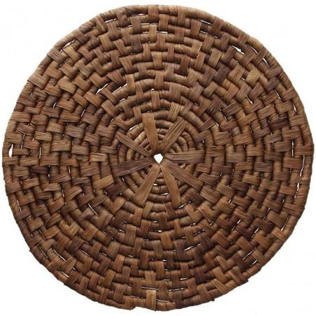 Tognana Texture Baobab Spirale Placemat